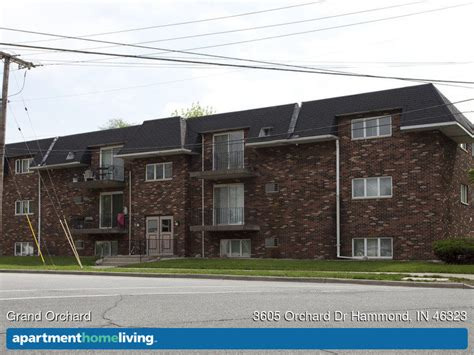 1 bedroom apartments in hammond indiana grand orchard apartments hammond in apartments for rent