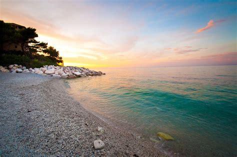 delle mrche le migliori spiagge delle marche