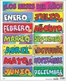 Calendario Con Todos Los Meses M 225 S De 20 Ideas Incre 237 Bles Sobre Meses A 241 O En