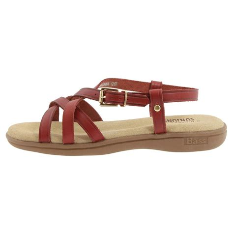 bass sandals bass women s margie sandals getfabfab