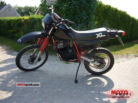 1983 honda xl600r 1983 honda xl600r moto zombdrive