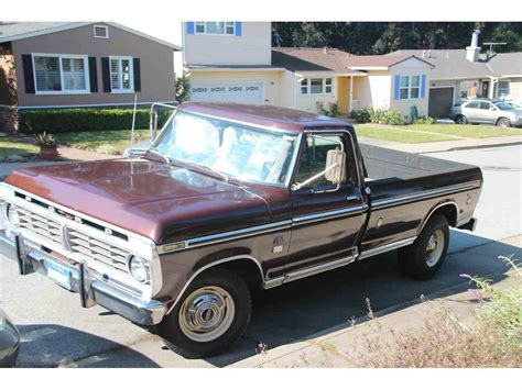 ford f 350 for sale 1974 ford f350 for sale classiccars cc 881755