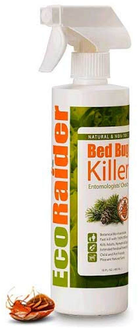 most effective bed bug spray top 5 bed bug sprays blood sucking insects killer which