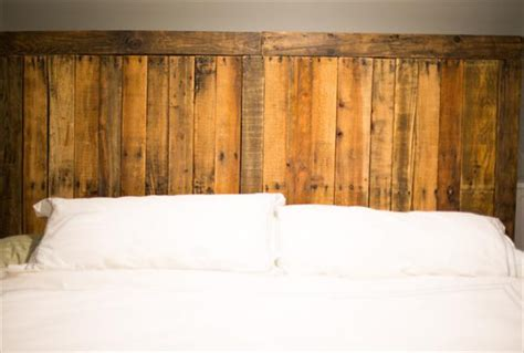 country style headboards diy pallet headboard built in country style pallet
