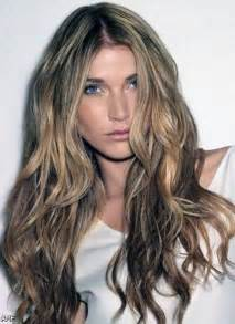 hair color with highlights brown hair with golden highlights underneath 2015
