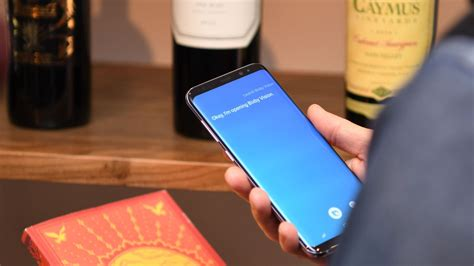 samsung galaxy s8 bixby kommt in deutschland erst samsung bixby 7 things to about the personal assistant cnet
