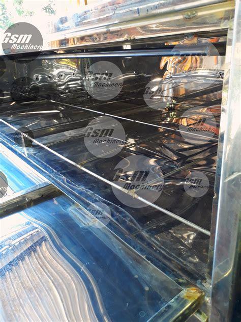 Oven Untuk Usaha Bakery oven roti stainless steel lokal berkualitas di madiun