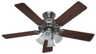 The Ceiling Fan The Studio Series 52 Quot Ceiling Fan Model 20184 In