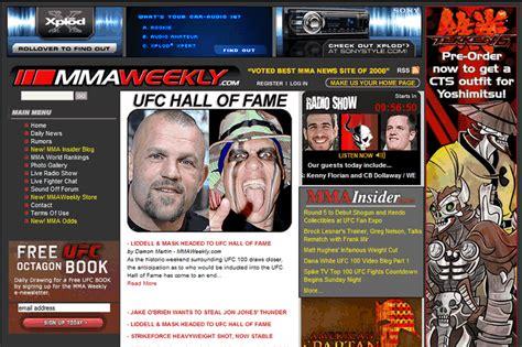 best mma website mma websites mma news websites mma website