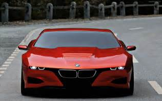 bmw m1 homage concept car widescreen car image 16