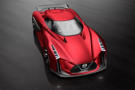 Nissan's all new GT R sports car may have been delayed