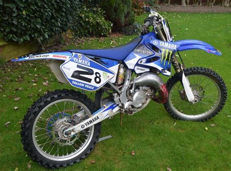 road motocross bikes yamaha yz125 road motocross bike