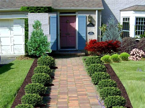front garden ideas on a budget landscaping ideas for front yard of small house landscape
