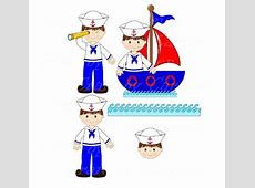 Free Sailor Cliparts, Download Free Clip Art, Free Clip ... B