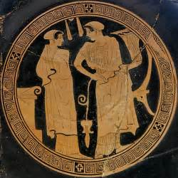 Ancient greek marriage