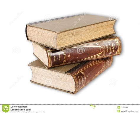 facts and fictions of classic reprint books oude boekenstapel stock afbeelding afbeelding bestaande