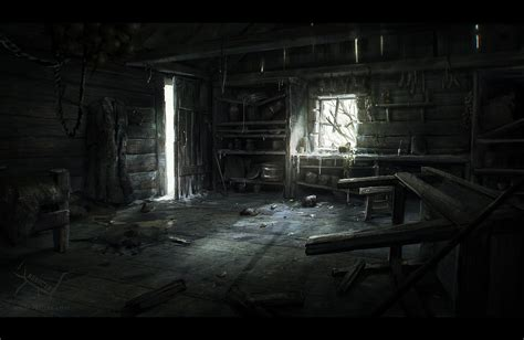How Much To Add A Bedroom To A House Frozenhut Interior By M3 F On Deviantart