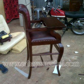 Kursi Makan Bayi Cocolatte kursi makan bayi jati jual kursi makan bayi kursi makan