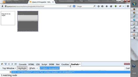 python online tutorial youtube selenium python tutorial draganddrop youtube