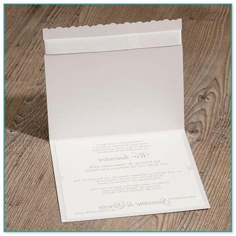 Hochzeitskarten Mit Spitze by Hochzeitskarten Mit Spitze