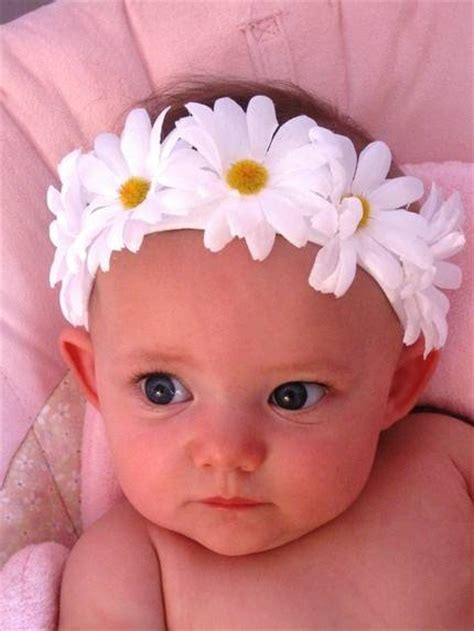 Handmade Baby Headband - 25 best ideas about baby hair bands on