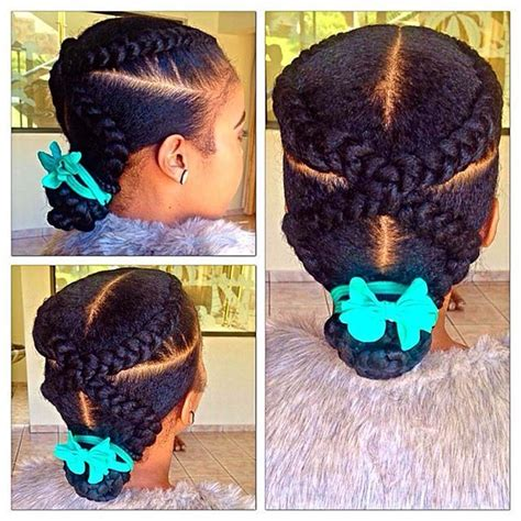 quick cornrows and braids 10 images about black girls hair on pinterest bantu