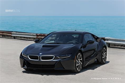 Bmw I8 by 2015 Bmw I8 Road Test