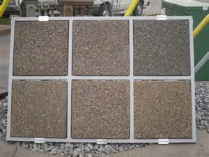 Sealing Paver Patio Choosing The Right Paving Material Aggregate Concrete