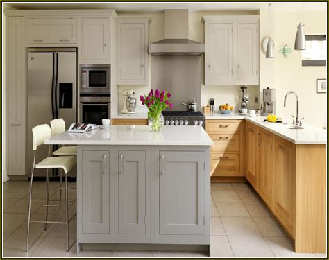 furniture style kitchen cabinets painted shaker kitchen cabinets home design ideas