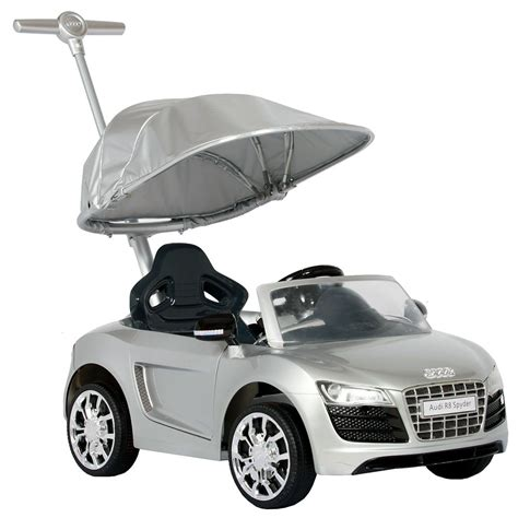 Audi Kinderwagen by Audi Push Buggy