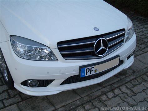 Grill Lackieren Anleitung by Bild B K 252 Hlergrill Lackieren Mercedes C Klasse W204