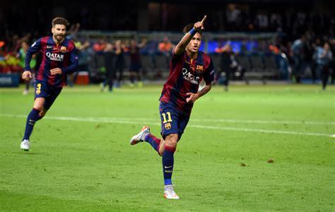 barcelona uefa chions league neymar pictures juventus v fc barcelona uefa chions