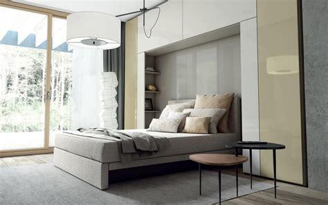 parete attrezzata per da letto parete attrezzata per camere da letto con nicchia per