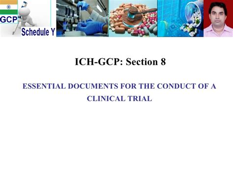 Ich Gcp And Their Diffirences To Indian Clinical Trial