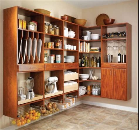 kitchen cabinets decorating ideas small pantry storage