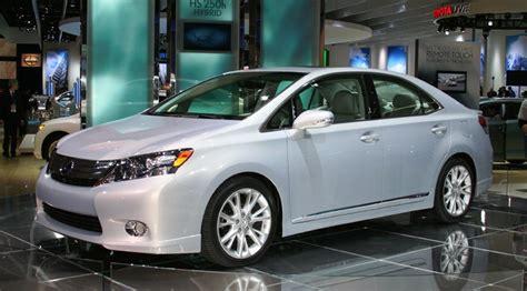 Are Toyota And Lexus The Same Company Motomobi Dot