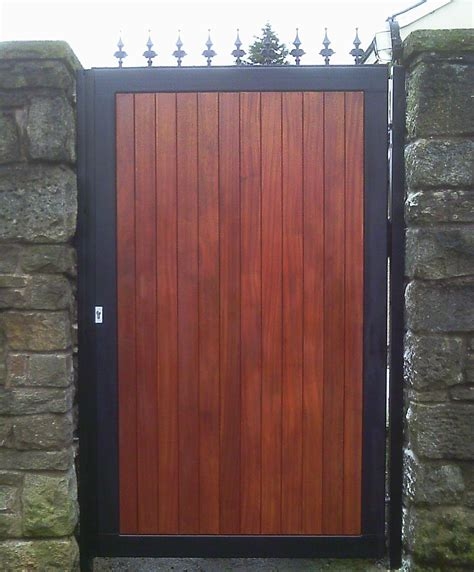 House Side Gates 28 Images Our Rsg3000 Security Door Gate With Side Panels Fitted