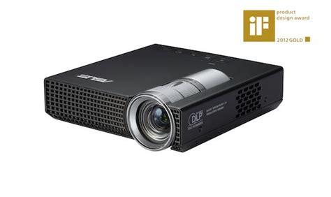 Asus P1 Portable Led Projector las novedades hardware y perif 233 ricos de asus en cebit 2012
