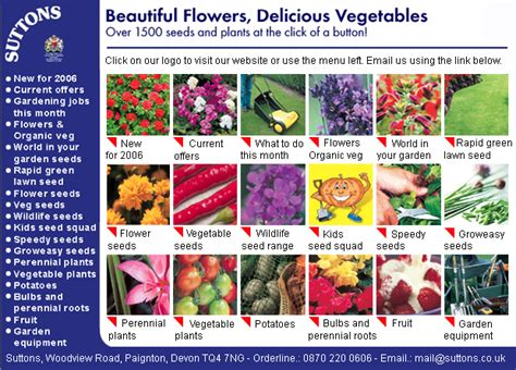 Gardening Catalogs Seed Companies by Seed Catalogs Seeds For Flower Gardens And Vegetable Gardens
