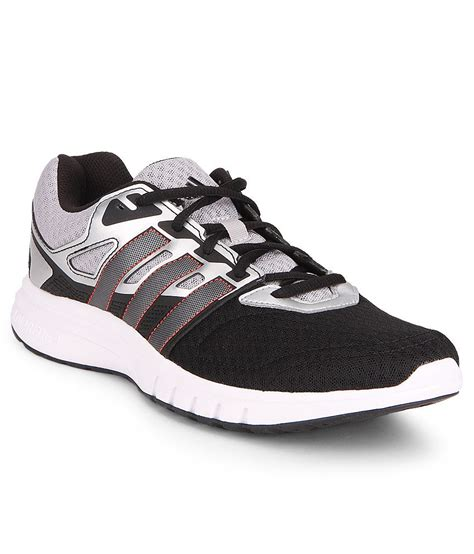 adidas sports shoes offers adidas galaxy 2m black sports shoes snapdeal price sports