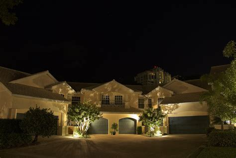 Outdoor Lighting Perspectives Of Naples Advantage Landscape Lighting