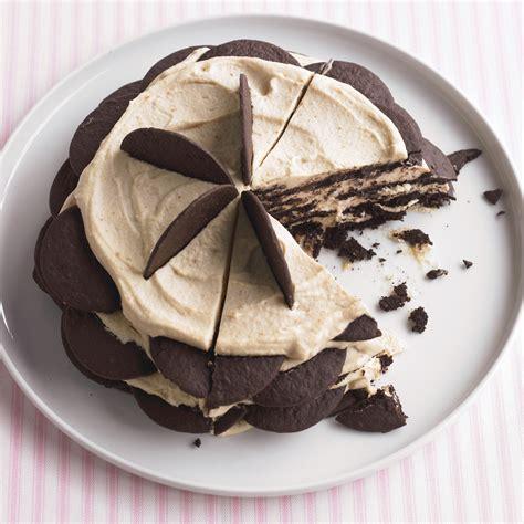 chocolate wafer cookie recipes martha stewart