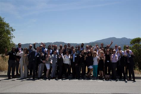 Ottawa Mba by Telfer Executive Mba Class In Silicon Valley 2016 Student