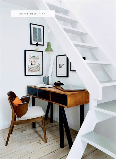 The Stairs Desk by In The Details The Stairs Coco Kelley Coco Kelley