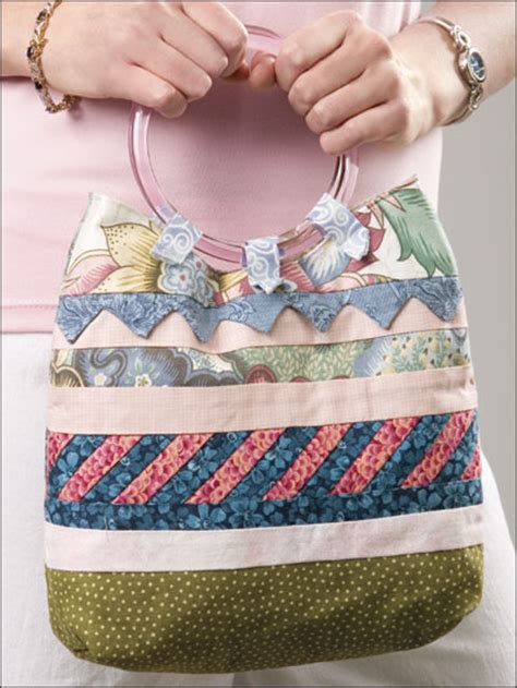 Patchwork Hobo Bag Pattern - quilting purses bags patchwork hobo