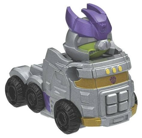 Trucker Angry Birds Tab01 5 galvatron transformers tfw2005