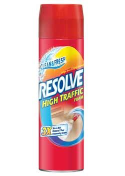 Can You Use A Carpet Cleaner On A by Product Review Resolve High Traffic Foam