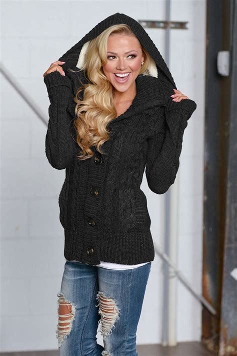 Sweater You Me And Me Black 846 best fall images on pink boutique