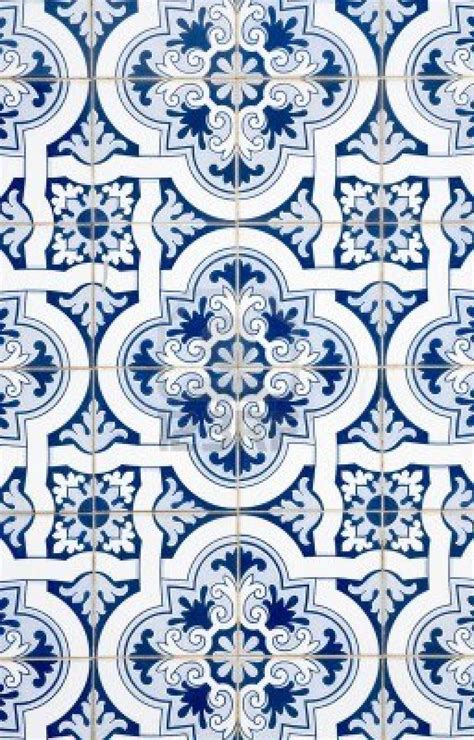 blue patterned kitchen tiles portuguese tiles classin traditional see more texture