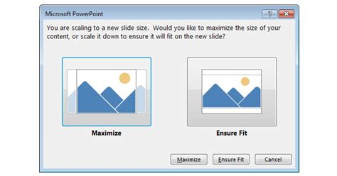 portrait layout in powerpoint 2013 how to change page orientation in powerpoint 2013 slidemodel